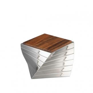 Barware-Twist Coaster Set Of 6