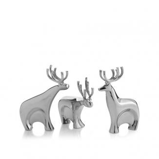 Dasher Reindeer - Set of 3
