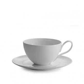 Cafes© Au Lait Cup/Saucer