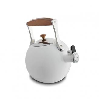 Meridian Tea Kettle White
