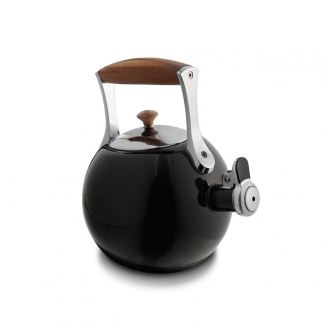 Meridian Tea Kettle Black
