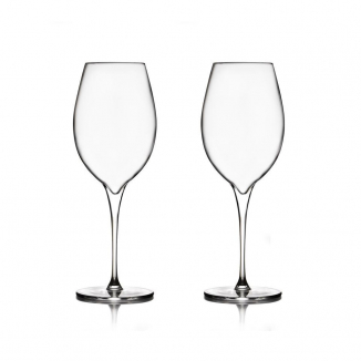 Pinot Grigio Glasses (Set of 2)