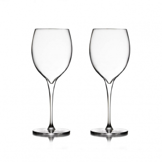 Chardonnay Glasses (Set of 2)