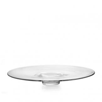 Moderne Round Platter - 15