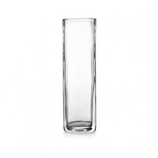Moderne Square Vase 12'