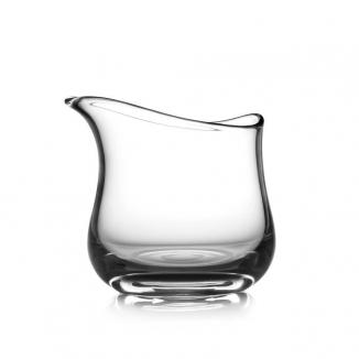 Vase Short - Clear