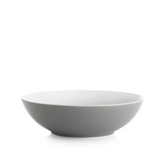 POP Soup/Cereal Bowl Slate