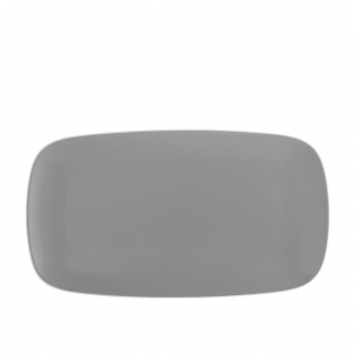 POP Rectangular Platter Slate