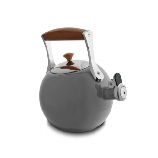 Meridian Tea Kettle Slate