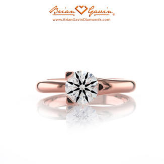 cc0fb8e6c Solitaire Engagement Rings & Tiffany Inspired Engagement Rings