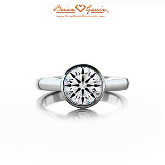 505f0a28bc39 Solitaire Engagement Rings   Tiffany Inspired Engagement Rings